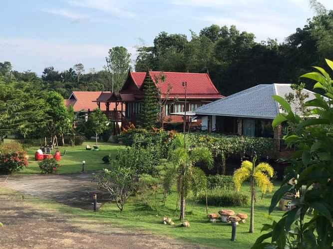 EXTERIOR_BUILDING V&K Baansuankaew Resort