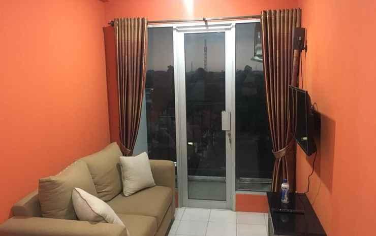 Relaxing 1BR at Paragon Apartment Village Karawaci by Vichi Tangerang - Cozy 1BR (MAX CHECK-IN 22:00), Pasangan Butuh Bukti Nikah