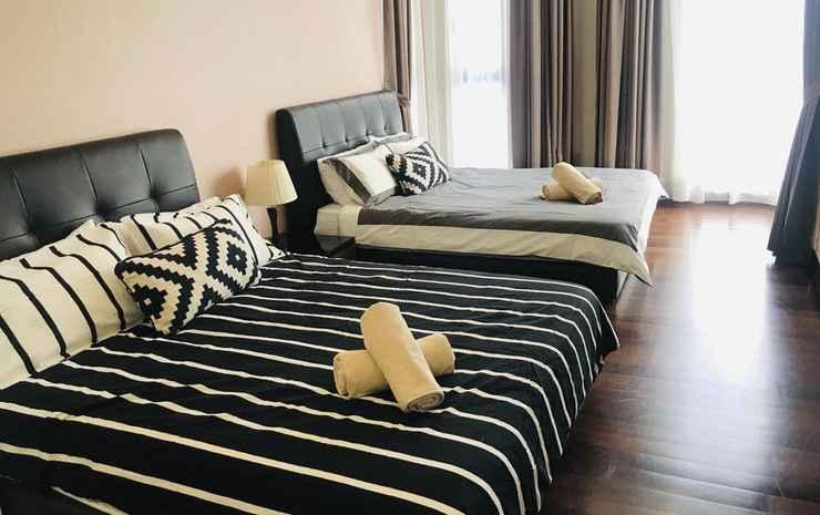 Ana Elysees Second Home Kuala Lumpur - 2 Bedroom Apartment