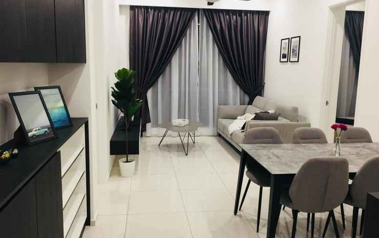 The Robertson KL by Sincere Properties Kuala Lumpur - Two Bedroom Apartment