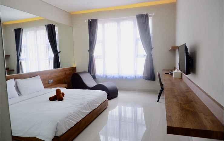 Bi One Hotel Jakarta - New Normal Kamar Garasi Private