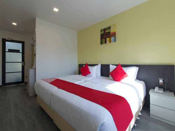 BEDROOM TT DORF Hotel
