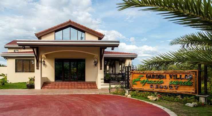 EXTERIOR_BUILDING Espacio Verde Resort