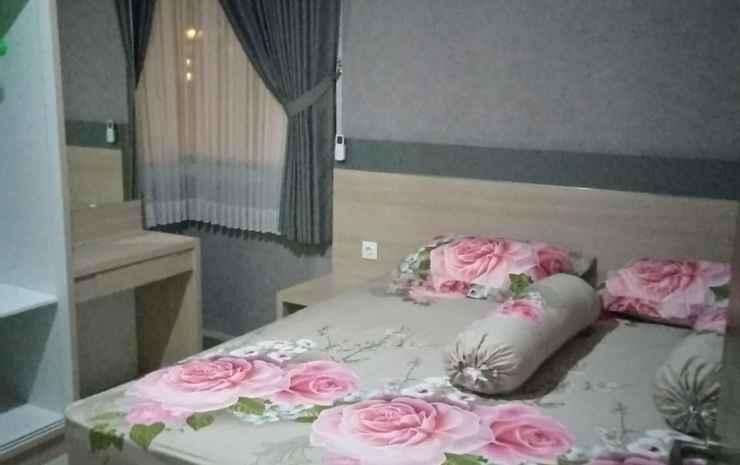 V Apartment with Pool Yogyakarta - 1 Bedroom Apartemen