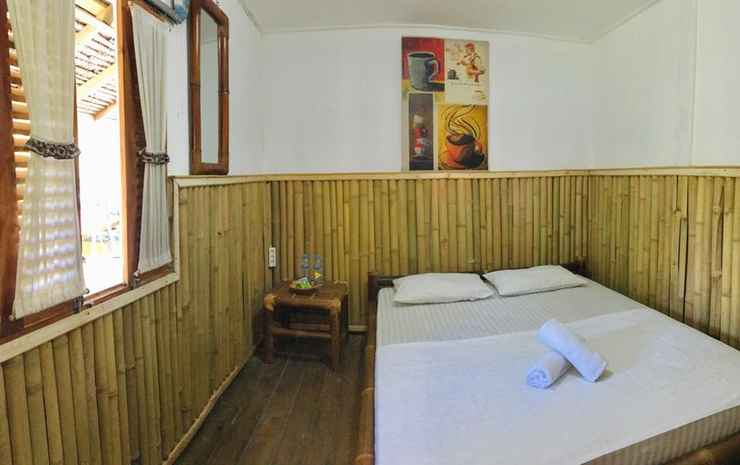 Backpacker Kawah Ijen Homestay & Dormitory Banyuwangi - Private Room Basic