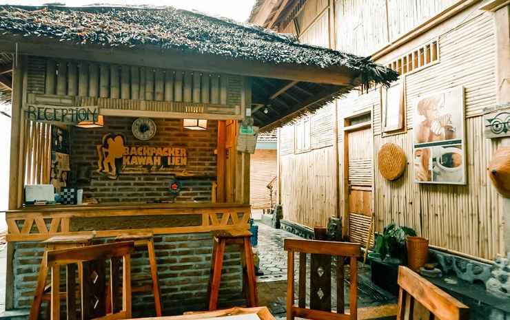 Backpacker Kawah Ijen Homestay & Dormitory Banyuwangi -