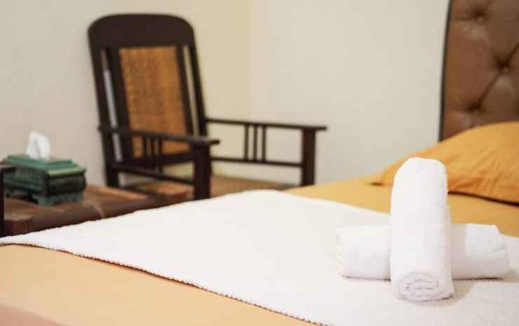Backpacker Kawah Ijen Homestay & Dormitory Banyuwangi - Private Room Standart