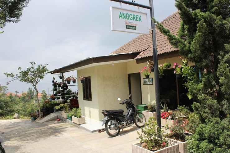 EXTERIOR_BUILDING Cozy Homestay Anggrek by Damandiri Selo