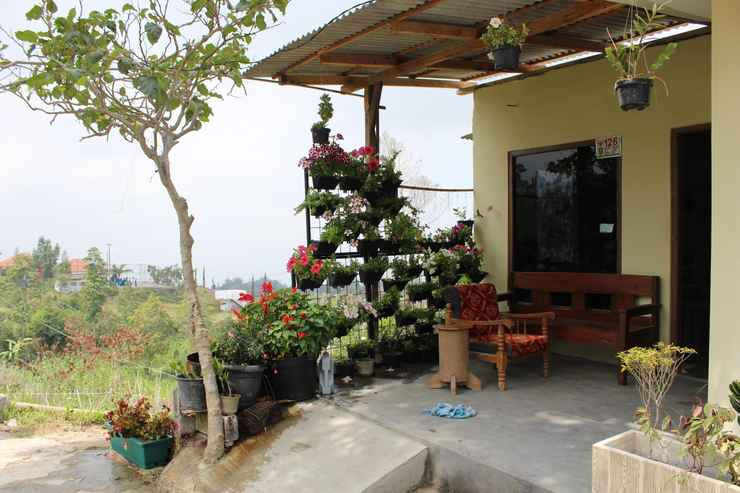 LOBBY Cozy Homestay Anggrek by Damandiri Selo