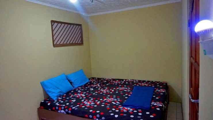 BEDROOM Cozy Homestay Cempaka Sari by Damandiri Selo
