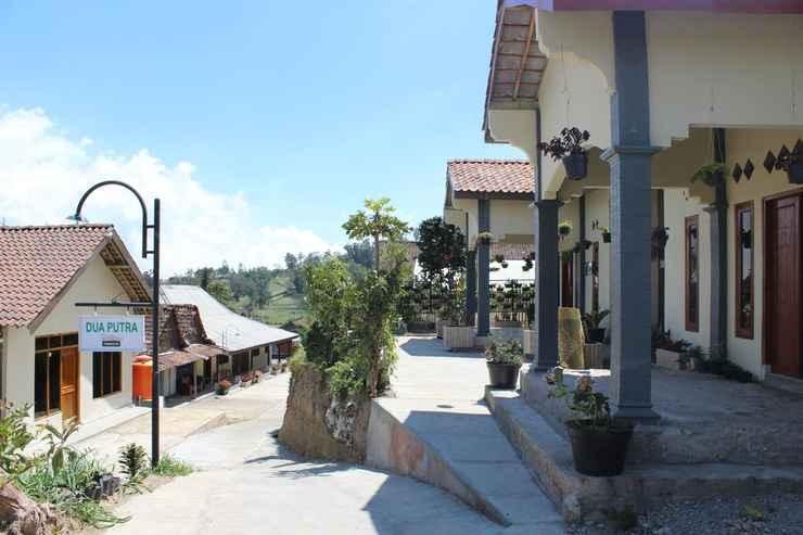 EXTERIOR_BUILDING Cozy Homestay Dua Putra by Damandiri Selo
