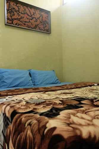 BEDROOM Cozy Homestay Dua Putra by Damandiri Selo