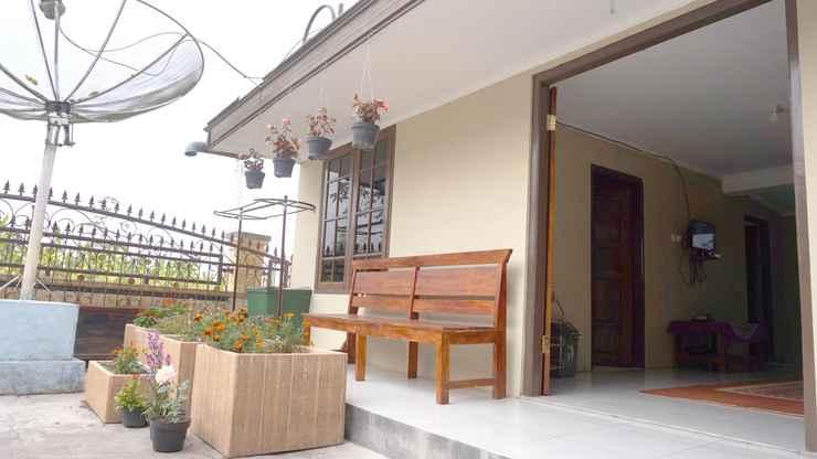 LOBBY Cozy Homestay Edelweiss by Damandiri Selo