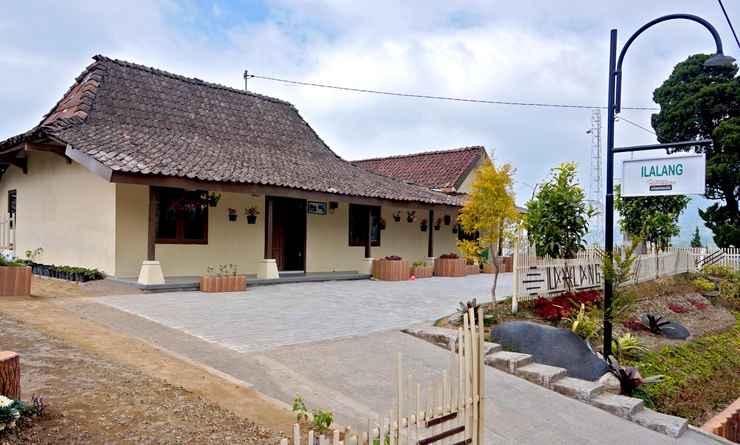EXTERIOR_BUILDING Cozy Homestay Ilalang by Damandiri Selo