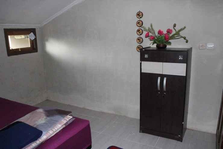 BEDROOM Cozy Homestay Melati by Damandiri Selo