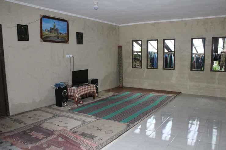 LOBBY Cozy Homestay Nayla by Damandiri Selo