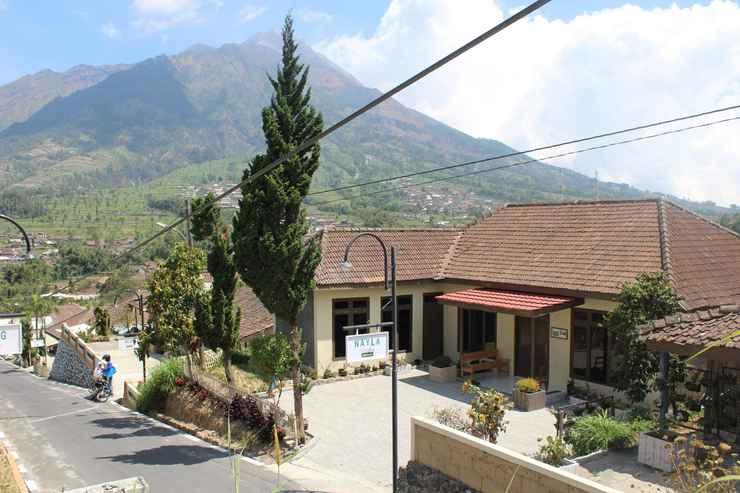 EXTERIOR_BUILDING Cozy Homestay Nayla by Damandiri Selo