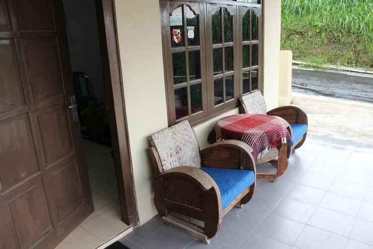 LOBBY Cozy Homestay Nuansa Baru by Damandiri Selo