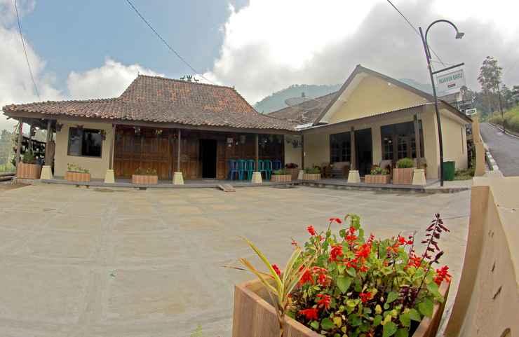 EXTERIOR_BUILDING Cozy Homestay Nuansa Baru by Damandiri Selo