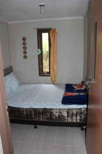 BEDROOM Cozy Homestay Sabila by Damandiri Selo