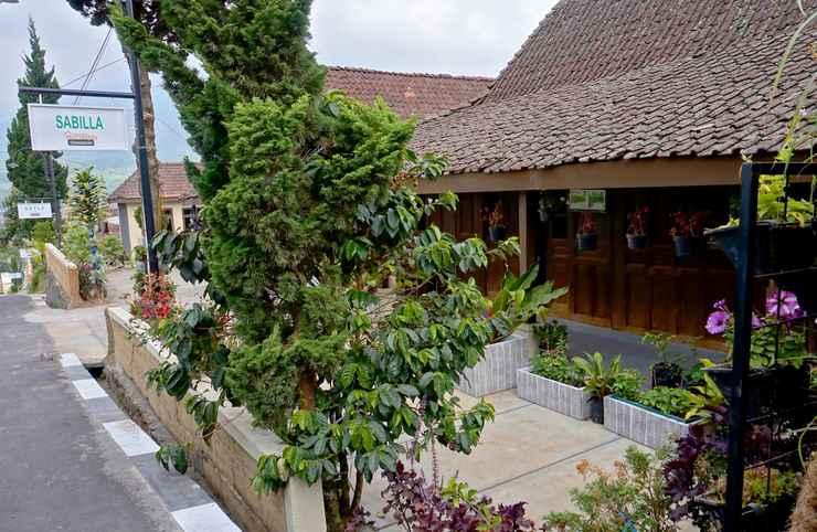 EXTERIOR_BUILDING Cozy Homestay Sabila by Damandiri Selo