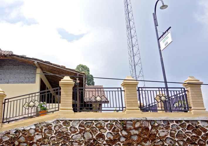 EXTERIOR_BUILDING Cozy Homestay Santika by Damandiri Selo