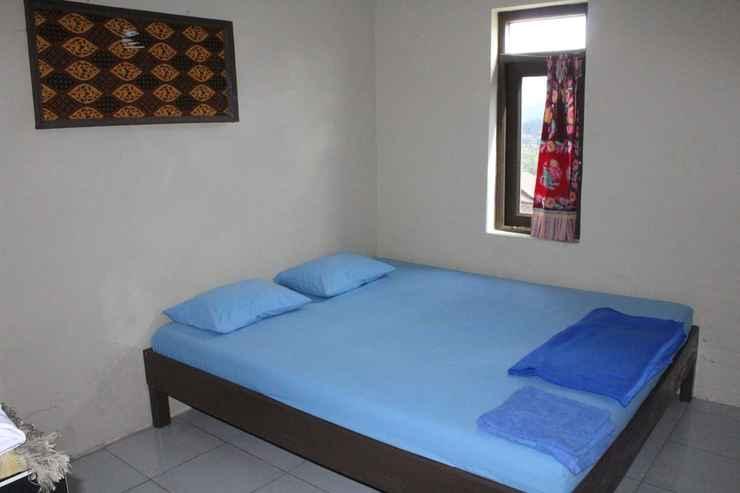 BEDROOM Cozy Homestay Santika by Damandiri Selo