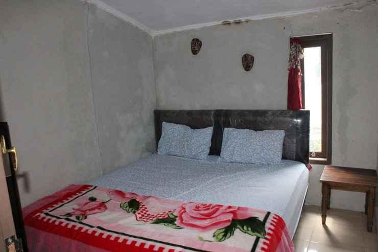 BEDROOM Cozy Homestay Valensia by Damandiri Selo
