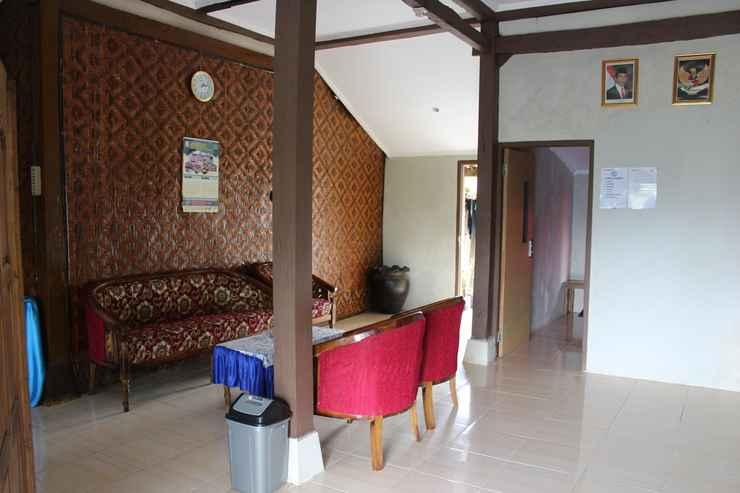 LOBBY Cozy Homestay Valensia by Damandiri Selo