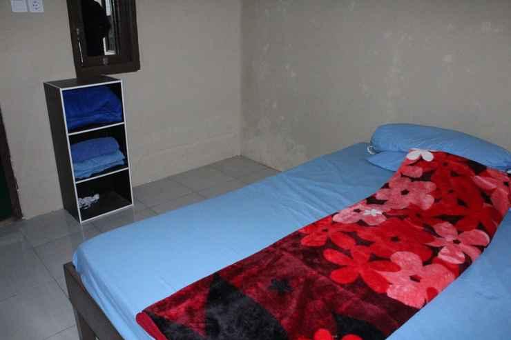 BEDROOM Cozy Homestay Wijaya by Damandiri Selo