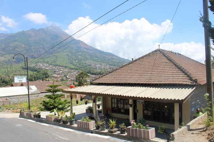 EXTERIOR_BUILDING Cozy Homestay Wijaya by Damandiri Selo