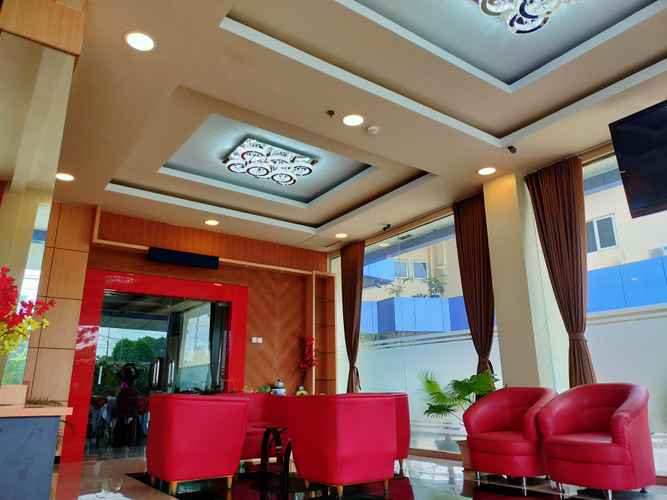 LOBBY Hotel 99 Pati