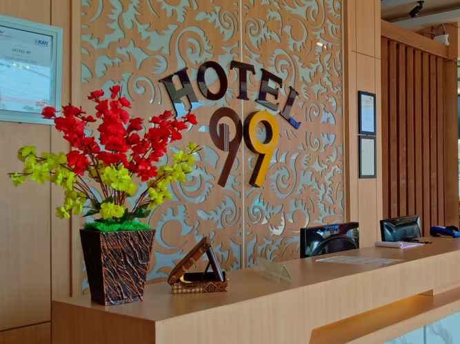 HOTEL_SERVICES Hotel 99 Pati