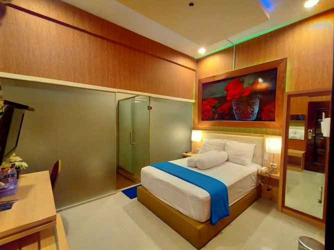 BEDROOM Hotel 99 Pati
