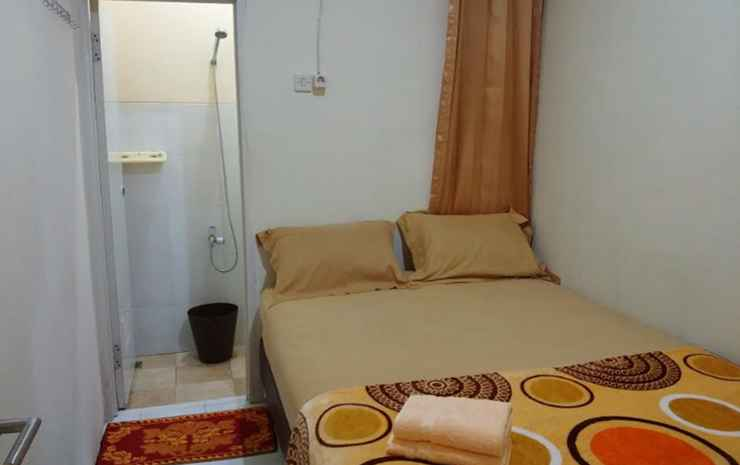 Kost Carmelia Baranangsiang Bogor - Queen Room With Private Bathroom (Pasangan Butuh Bukti Nikah - Non Smoking Room)