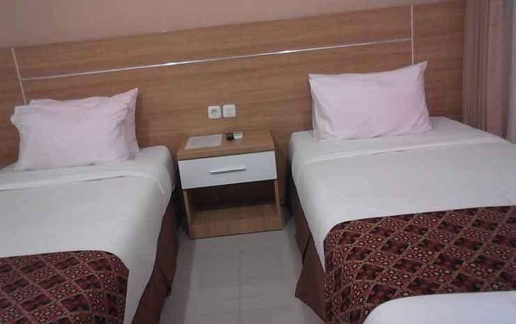 Hotel Ella Tambolaka  Pulau Sumba - Deluxe Twin or Double Room