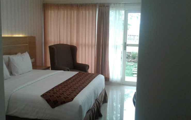 Hotel Ella Tambolaka  Pulau Sumba - Suite Twin or Double Room