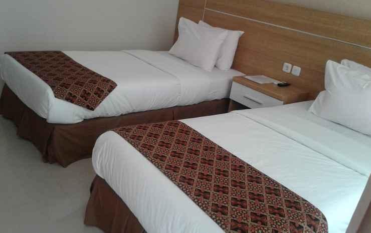 Hotel Ella Tambolaka  Pulau Sumba - Standard Twin Room