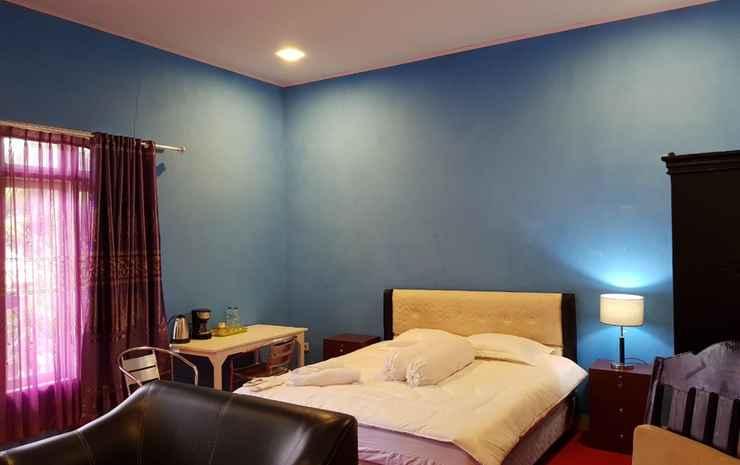 Villa Robert Manado - Superior Room