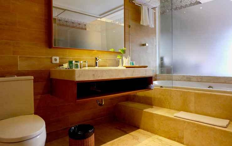 Abhayagiri – SWH Resort Yogyakarta - Deluxe Standard