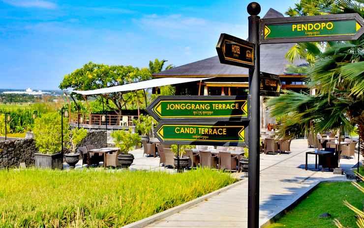 Abhayagiri – SWH Resort Yogyakarta -