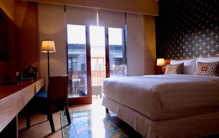 Abhayagiri – SWH Resort Yogyakarta - Deluxe Premium
