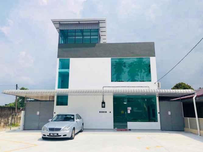 EXTERIOR_BUILDING Lunas - Inn ( Shared Common Area )