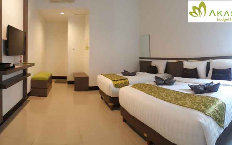 Akasia Budget Hotel Pemalang - VIP