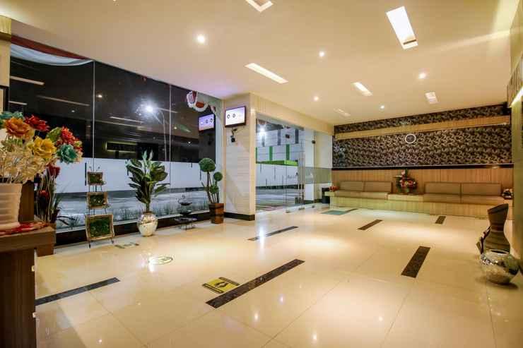 EXTERIOR_BUILDING Akasia Budget Hotel