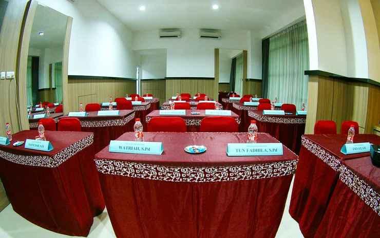 Akasia Budget Hotel Pemalang -
