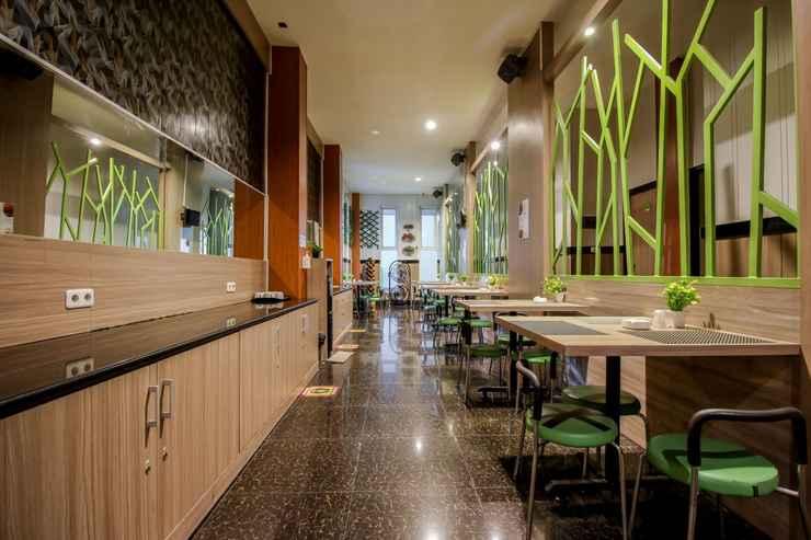 RESTAURANT Akasia Budget Hotel