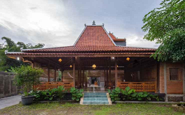 EXTERIOR_BUILDING Joglo Manggisan Syariah