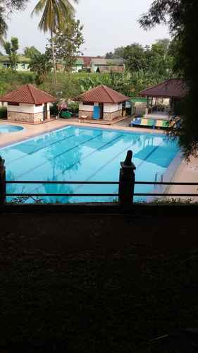 SPORT_FACILITY Hotel Bukit Serelo Lahat