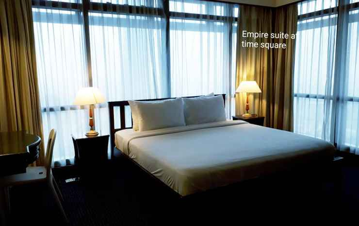 Empire Suites At Times Square  Kuala Lumpur - Two Bedroom Apartment